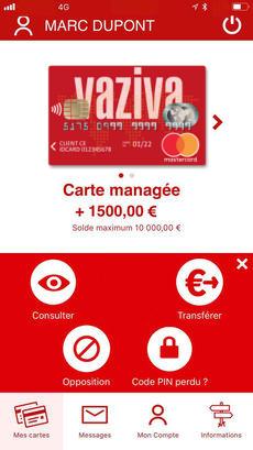 Carte But Mon Compte.Vazivacard Solutions De Cartes Cadeaux Mastercard Innovantes Pour